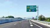 Đường cao tốc Đà Nẵng – Quảng Ngãi