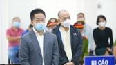 Phạt tù cựu lãnh đạo Tổng Công ty Dầu Việt Nam