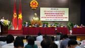 Bộ Nội vụ tổ chức Hội nghị trực tuyến toàn quốc triển khai luật pháp