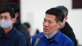 Cựu Giám đốc CDC Hà Nội - chủ mưu vụ nâng giá máy xét nghiệm Covid-19 thừa nhận hành vi