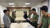 Bộ Công an kêu gọi cá nhân được Trường Đại học Đông Đô cấp bằng tiếng Anh đến trình báo