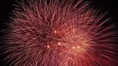 Mãn nhãn với màn pháo hoa chào đón năm mới tại Hà Nội