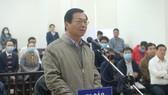Vắng 3 bị cáo, hoãn phiên toà xét xử ông Vũ Huy Hoàng