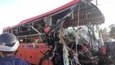7 ngày tết, hơn 100 người chết vì tai nạn giao thông