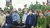 Bị cáo Đinh La Thăng phủ nhận chỉ đạo chỉ định thầu dự án Ethanol Phú Thọ