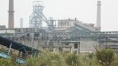 Nhà thầu Trung Quốc tiếp tục thực hiện dự án Gang thép Thái Nguyên?