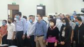 Đề nghị phạt cựu Tổng Giám đốc Công ty Gang thép Thái Nguyên từ 10-11 năm tù