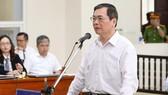 Cựu Bộ trưởng Vũ Huy Hoàng bị tuyên án 11 năm tù giam