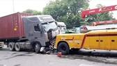 2 ngày nghỉ lễ, 25 người chết vì tai nạn giao thông