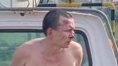 Lời khai bất ngờ của kẻ cướp taxi ở Hà Nội