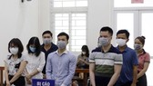 Đưa người trốn ra nước ngoài, 8 bị cáo lĩnh án tù