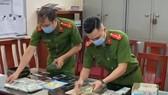 Triệt phá đường dây lô đề 1.200 tỷ đồng ở Hà Nội