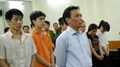 Bắt giam ông Nguyễn Đại Dương