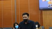 Thu hồi quyết định bổ nhiệm nữ Phó Giám đốc Sở KH-ĐT Vĩnh Phúc