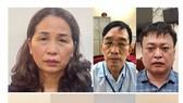 Khởi tố cựu Giám đốc Sở GD-ĐT tỉnh Quảng Ninh