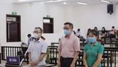 Bác đơn kháng cáo 3 bị cáo gây thiệt hại cho Ngân hàng TMCP Đầu tư và phát triển Việt Nam