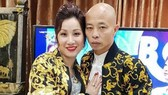 """Truy tố vợ chồng Đường """"Nhuệ"""" và đồng phạm trong vụ án ăn chặn tiền dịch vụ tang lễ"""