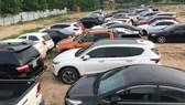 Triệt phá nhóm chuyên trộm cắp, tiêu thụ xe ô tô ở Hà Nội