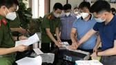 Khởi tố cán bộ Cục Thuế tỉnh Bắc Giang