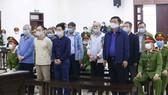 Sắp xử phúc thẩm vụ án Ethanol Phú Thọ