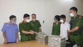 Bộ Công an phối hợp với Công an tỉnh Điện Biên phá chuyên án ma túy lớn