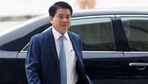 Vợ cựu Chủ tịch UBND TP Hà Nội Nguyễn Đức Chung có liên quan gì trong vụ mua chế phẩm Redoxy 3C?