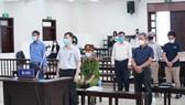 Tuyên án phúc thẩm các bị cáo vụ án Ethanol Phú Thọ