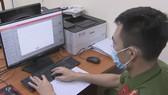 Qua phần mềm của Bộ Công an, người dân sẽ biết được có thuộc diện hỗ trợ do dịch Covid-19