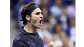 US Open 2017: Federer thoát nạn sau 5 ván