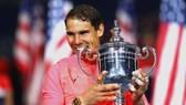 """Rafael Nadal đang """"nhấm nháp"""" danh hiệu Grand Slam thứ 16 trong sự nghiệp"""