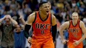 Russell Westbrook gia hạn hợp đồng với Thunder