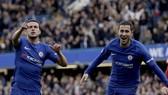 Nếu mỗi cầu thủ đều là một chiến binh Xanh gan lỳ, thì Chelsea không sợ kẻ thù nào cả