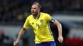 Andreas Granqvist - Tân Quả bóng Vàng của làng bóng Thụy Điển