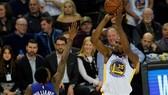 Kevin Durant đã đạt được cột mốc 20.000 điểm trong sự nghiệp