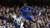 """""""Batman"""" đã chơi rất hay trong trận Chelsea thắng Newcastle 3-0"""