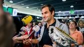 Roger Federer sẽ tham gia Rotterdam Open vào tuần sau
