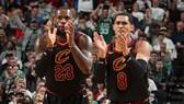 Cleveland Cavaliers đang thở một nhịp thở mới