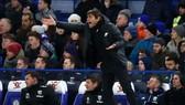 Conte đã lấy lại sự tự tin của mình