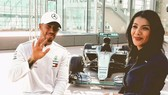 Lewis Hamilton mới gửi lời nhắn nhủ đến Max Verstappen