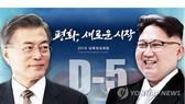 Hai miền Triều Tiên họp trù bị chuẩn bị cuộc gặp thượng đỉnh