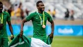 Dù đã 31 tuổi và đang chơi ở giải Trung Quốc, John Obi Mikel vẫn được đánh giá cao trong đội hình Nigeria