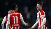 """Marco van Ginkel - cầu thủ nỗi bật nhất trong biệt đội """"đánh thuê"""" của Chelsea"""