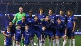 Đội hình xuất phát của Chelsea trong trận đấu với Perth