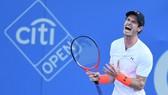 Andy Murray gầm thét sau chiến thắng báo thù