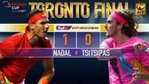 Tsitsipas sẽ đối đầu với Nadal
