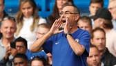 HLV Sarri càng ngày càng được lòng các cầu thủ Chelsea