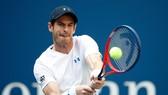 Andy Murray trong trận thua Fernando Verdasco