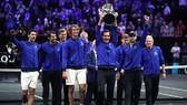 Tuyển châu Âu đăng quang ngôi vô địch