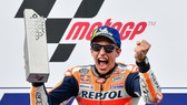 Marc Marquez đang có lợi thế rất lớn ở MotoGP mùa này