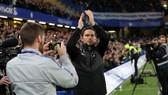 Lampard được tiếp đón ngọt ngào trong ngày trở về